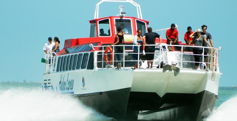 Seguridad, crecimiento ordenado y fortaleza marítima en Lázaro Cárdenas, Q.Roo