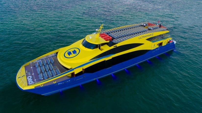 Cancún innovará con ¡transporte marítimo a ZonaHotelera!