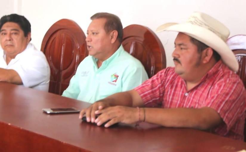 Espera Nuevo Xcan 300 cabalgantes del Sureste deMéxico