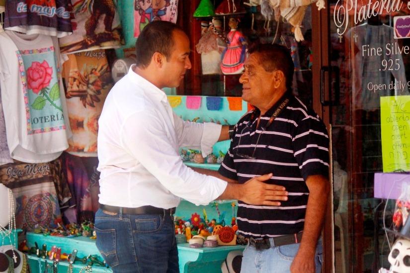 Todo listo en Isla Mujeres para disfrutar el último fin de semana delaño