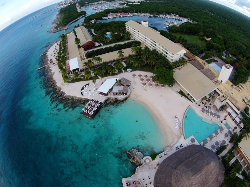 Ciudades Inteligentes, la nueva meta de Pro QuintanaRoo