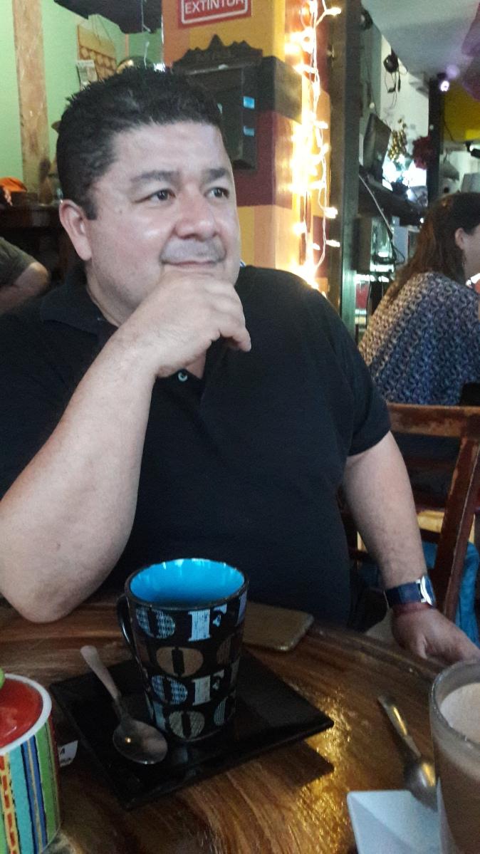 Tabasqueño y profeta del emprendurismo en la península yucateca