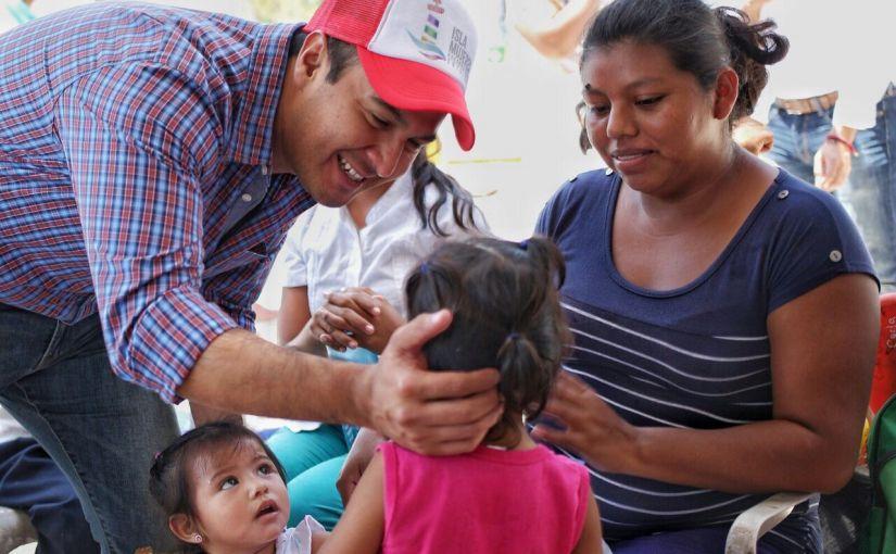 Finaliza con saldo blanco operativo Guadalupe- Reyes en IslaMujeres