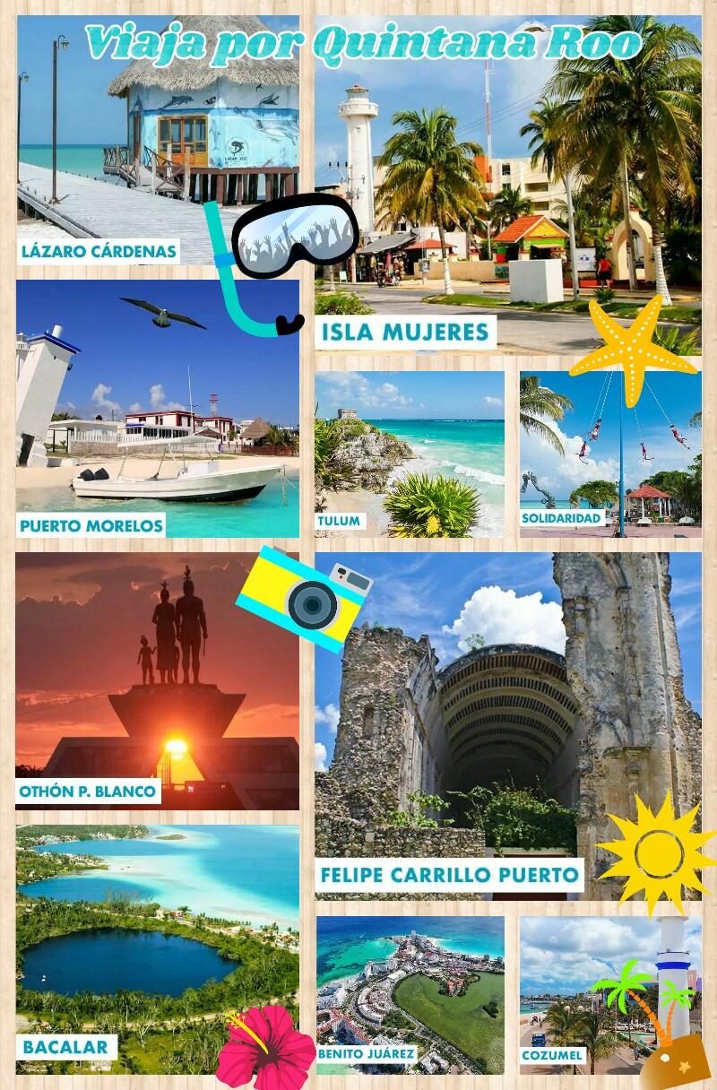 EE.UU: No hay restricción de viaje para Quintana Roo y sus destinosturísticos.