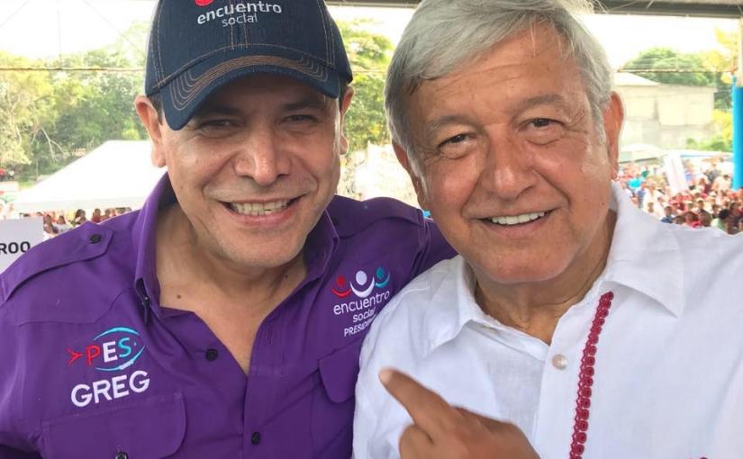 Encuentro Social busca candidata en PuertoMorelos