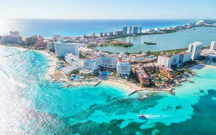 Quintana Roo, destino preferido del turismo español; creció4%