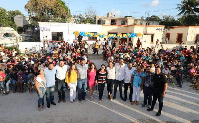 Pto. Morelos en la mira del PAN-PRD-Movimiento Ciudadano