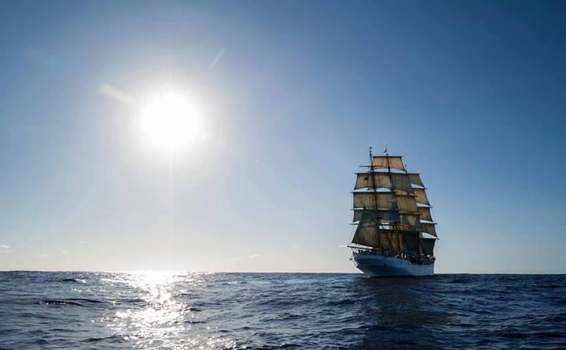 Sorlandet tocará tierra el 20 de febrero en PuertoMorelos