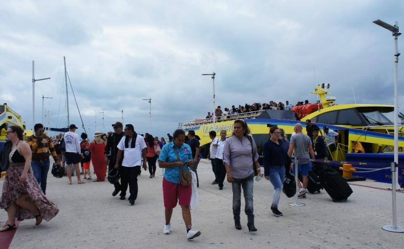 Mantienen a Isla Mujeres como uno de los municipios más seguros de Q.Roo