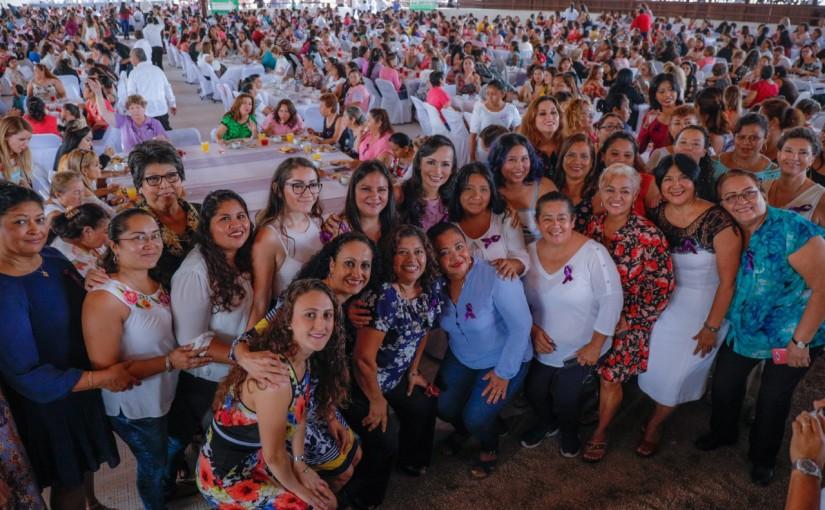 Es el tiempo de las mujeres: LauraFernández