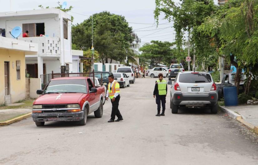 Mejora gobierno de Laura Fernández movilidad en PuertoMorelos