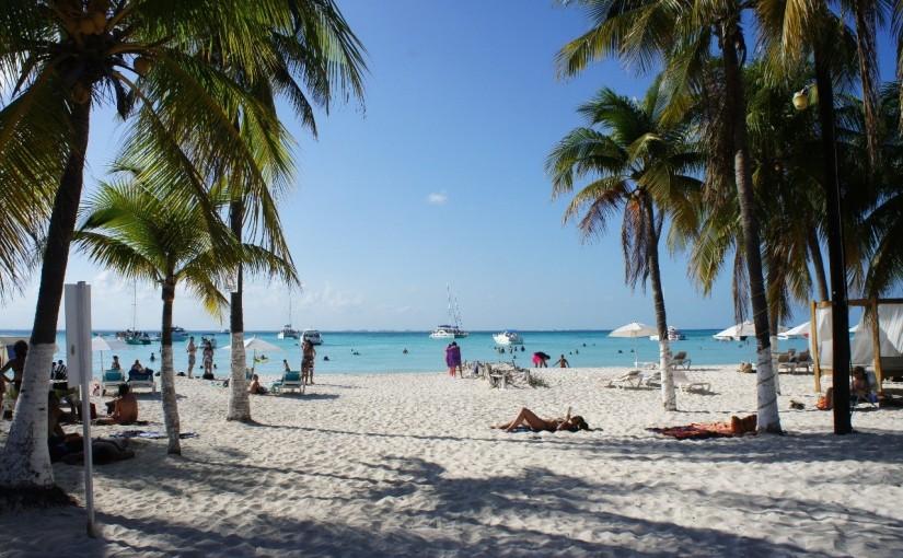Reconocen a Playa Norte como una de las más populares ¡delmundo!
