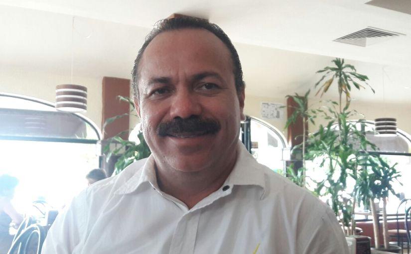 Julián Ricalde piensa en elección atípica…la de2018