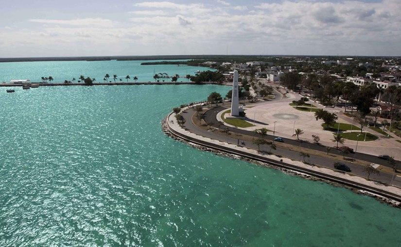 El sur de Quintana Roo podrá mejorar su desarrollourbano