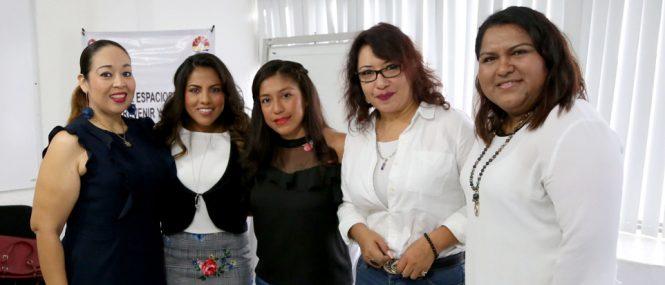 Imparte Ayuntamiento taller en beneficio de mujeresbenitojuarenses
