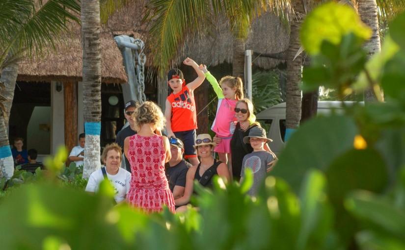 Cumple expectativas afluencia turística en PuertoMorelos