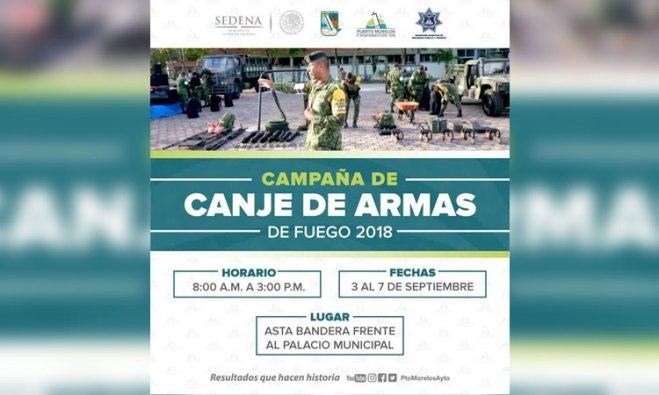 ANUNCIAN-CAMPAÑA-DE-CANJE-DE-ARMAS-DE-FUEGO-EN-PUERTO-MORELOSOK