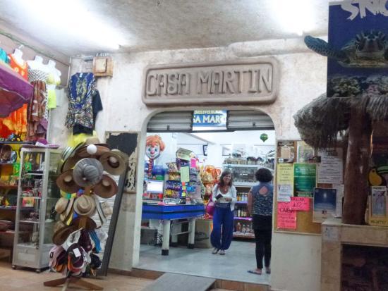 'Baja cortinas' luego de 37 años Casa Martín PuertoMorelos