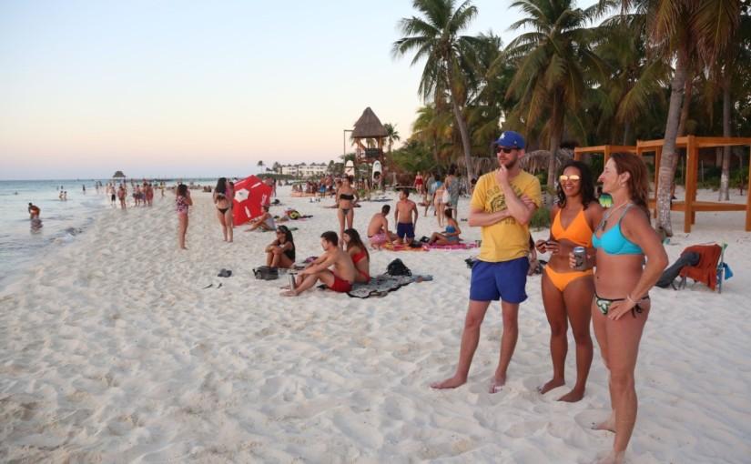 Reconocen a Playa Norte como una de las 10 Mejores del Mundo2019