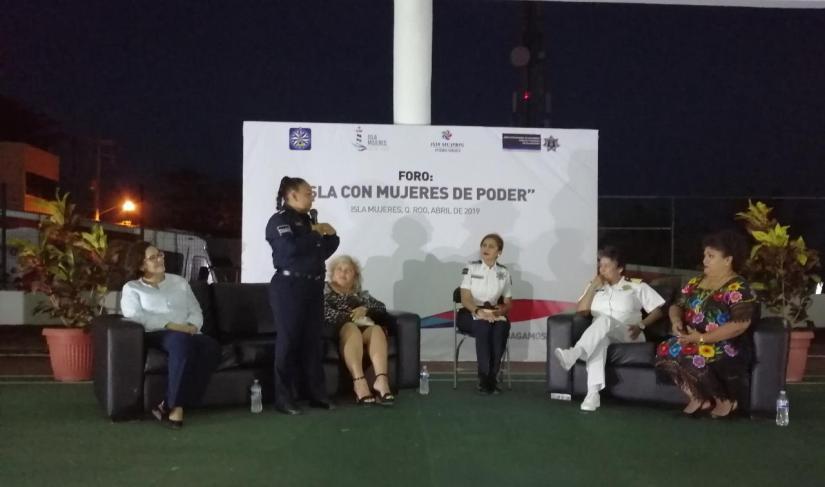 PROMUEVE GOBIERNO DE JUAN CARRILLO, UN MUNICIPIO CON IGUALDAD ENTREGÉNEROS