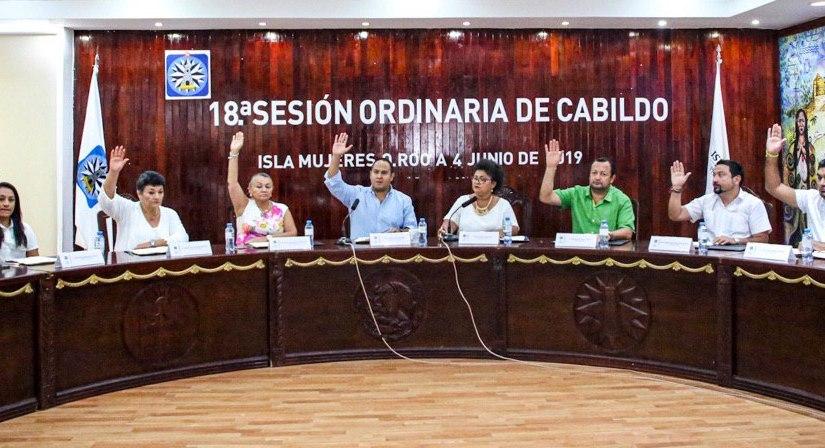 APRUEBA CABILDO PROGRAMA MUNICIPAL DE DESARROLLOTURÍSTICO