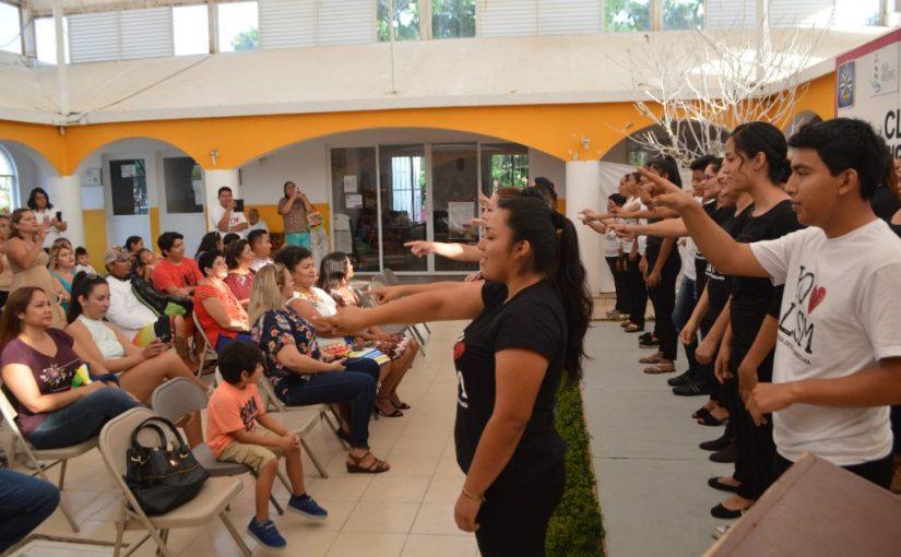 INVITAN A ISLEÑOS A CURSO DE BRAILLE Y LENGUAJE DESEÑAS